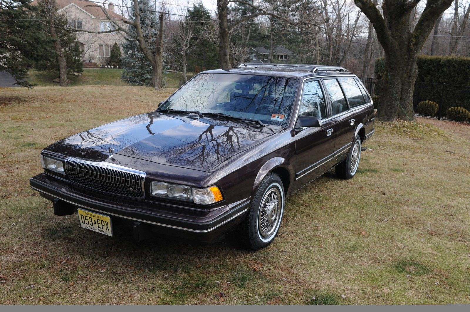 1993 buick century special wagon 4 door 3 3l for sale in. Black Bedroom Furniture Sets. Home Design Ideas