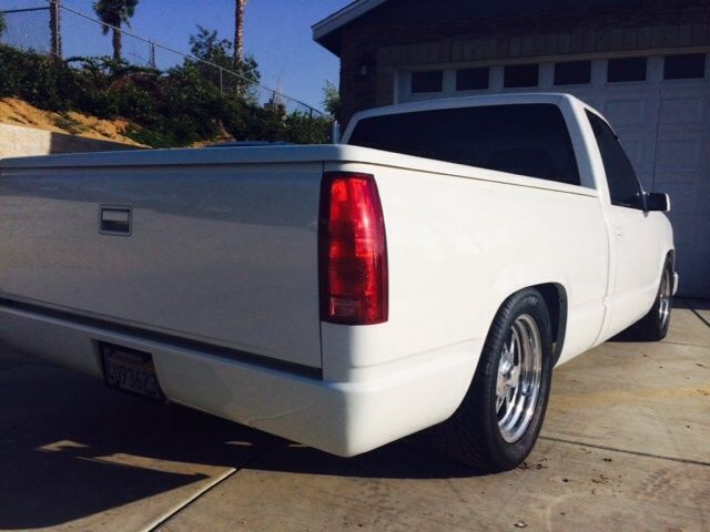 1993 c1500 Chevy short bed single cab awesome....... for ...