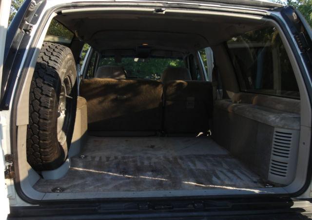 1993 Chevrolet Suburban 2500 Cheyenne 2500 Silverado 88k Miles