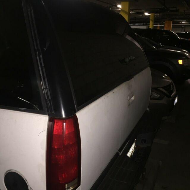 1993 Chevrolet S10 Blazer Interior: 1993 Chevy Blazer/Tahoe Rare 2 Door 4x4 For Sale: Photos