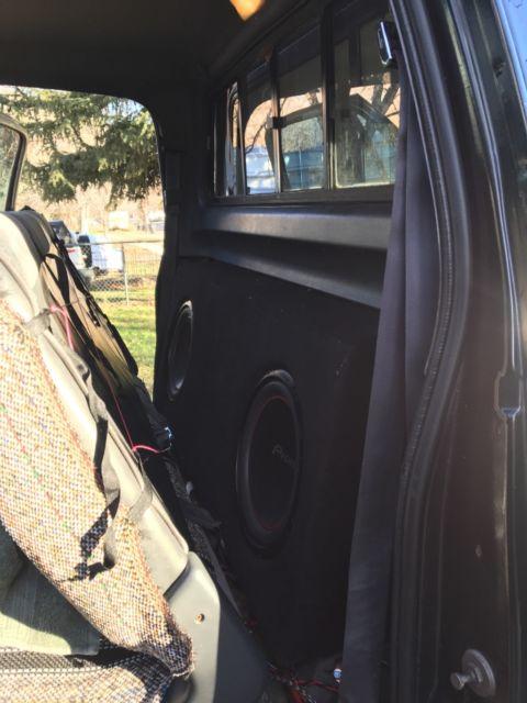 1993 Dodge W250 Cummins Turbo Diesel First Gen 1st Gen