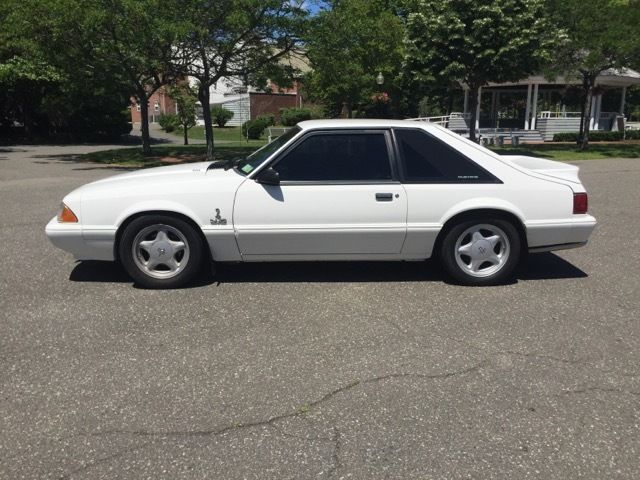 1993 ford mustang lx 5 0 fox body all orignial low low miles for sale in west babylon new york. Black Bedroom Furniture Sets. Home Design Ideas
