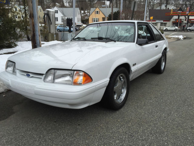 1993 ford mustang lx 5 0l for sale in verona new jersey united states. Black Bedroom Furniture Sets. Home Design Ideas