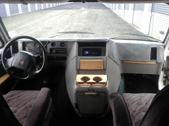 Chevy 4l60e Transmission 1993 GMC VANDURA 2500 same as CHEVROLET G20 VAN WITH 5.3 ...