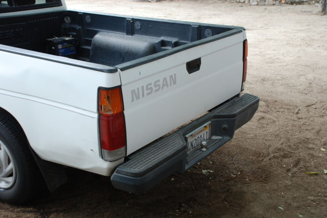 E B Db D besides B F besides Engine Control Unit additionally Nissan D Hardbody Pickup With Original Paint likewise Pic X. on 1993 toyota camry fuel filter location