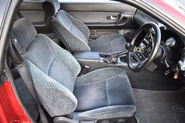 1993 Rhd Jdm Federal Legal Nissan Skyline R32 Gtst Rb25det