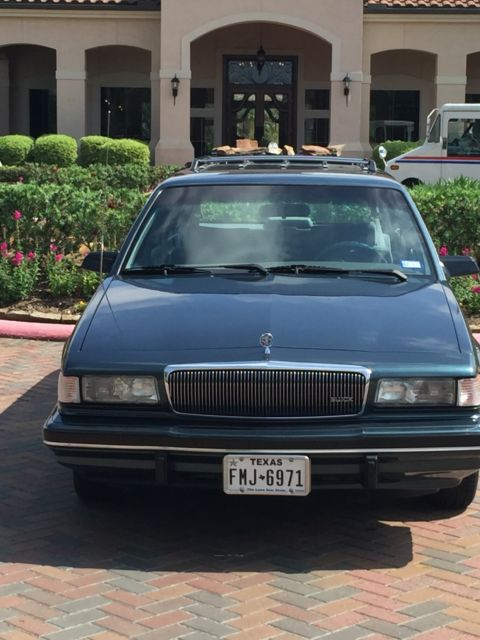 1994 buick century wagon for sale photos technical specifications description classiccardb com