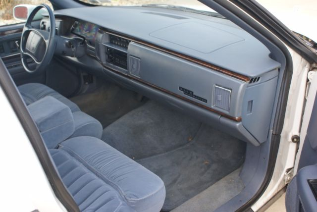 service manual 1994 buick roadmaster drivers seat removal. Black Bedroom Furniture Sets. Home Design Ideas