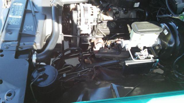 1994 Chevrolet C1500  Silverado  Regular Cab Short Bed W