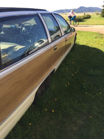 1994 chevrolet caprice classic wagon 4 door 57l 3 1994 chevrolet caprice classic wagon 4 door 5 7l for sale in fort 1994 Chevy Caprice Wagon Specs at gsmx.co