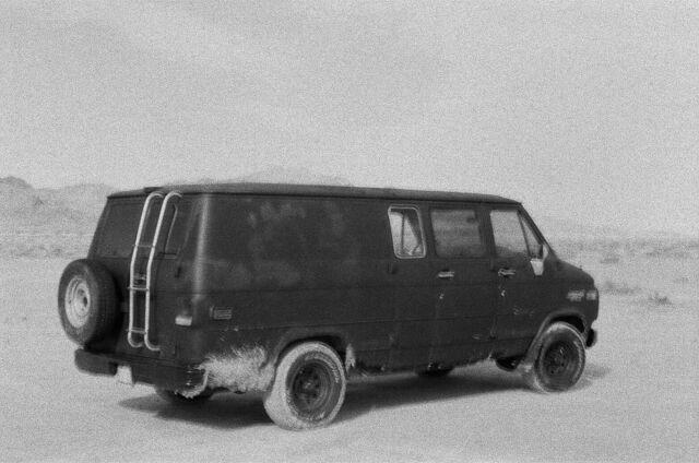 1994 chevy g20 van. Black Bedroom Furniture Sets. Home Design Ideas