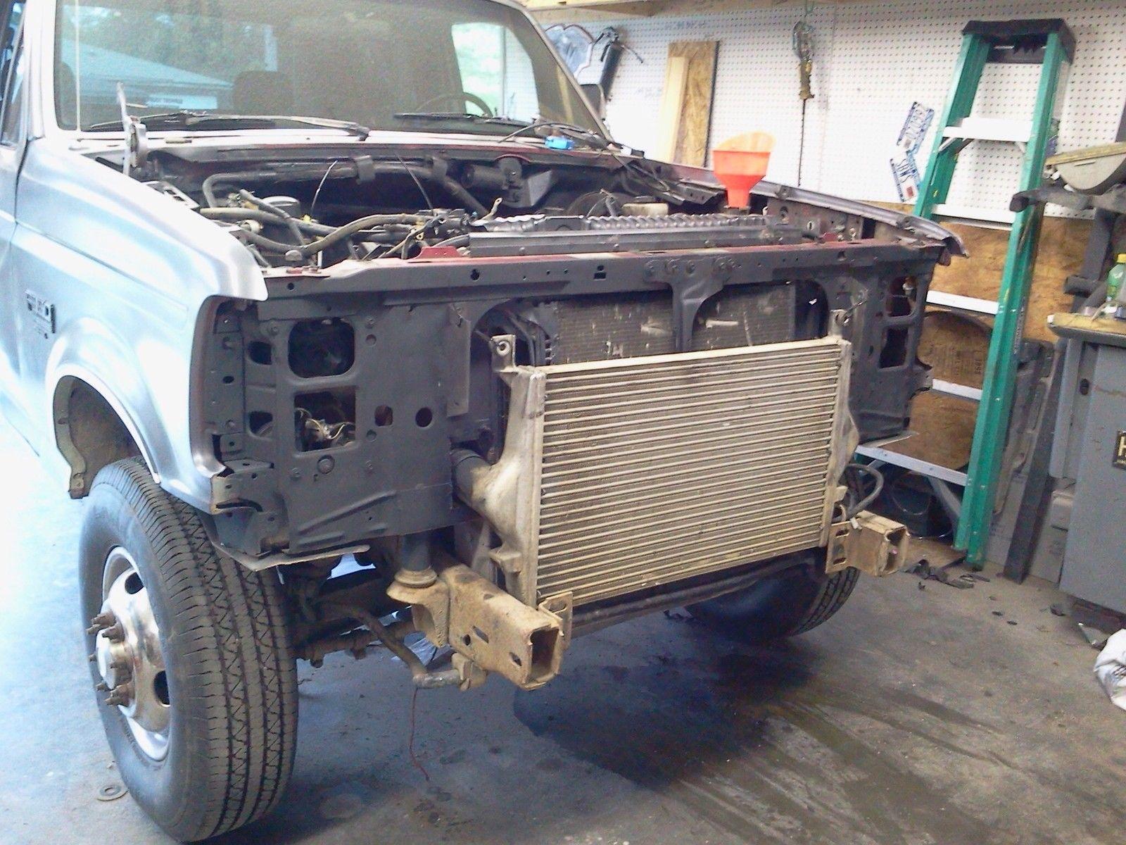 1994 f350 7 3 powerstroke diesel f250 super duty for sale