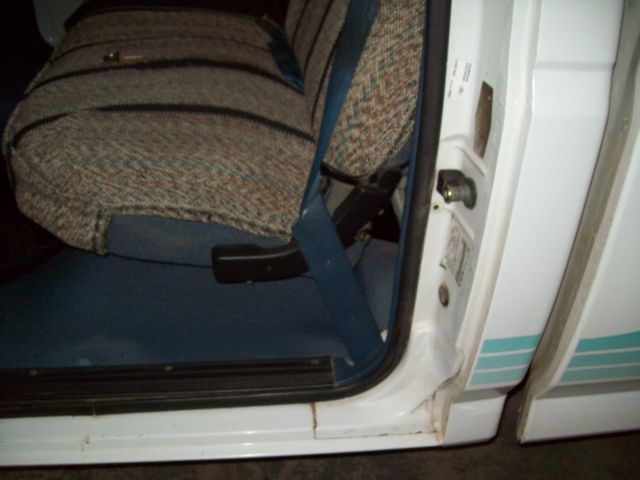 1994 ford f150 5 speed manual transmission