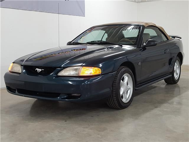 1994 ford mustang gt low miles one owner gt 5 0 manual sc car. Black Bedroom Furniture Sets. Home Design Ideas