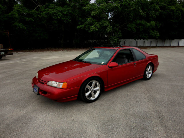 1994 Ford Thunderbird Sc For Sale In Orlando Florida