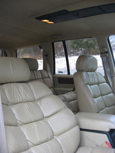 1994 Jeep Grand Cherokee Limited for sale in Eubank