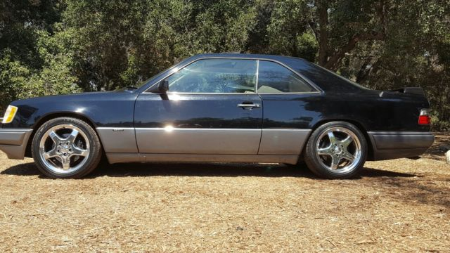 1994 mercedes e320 coupe for sale photos technical specifications description classiccardb com