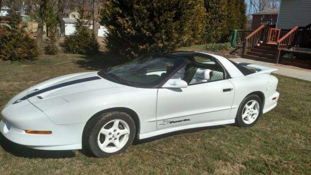1994 Trans Am 25th Anniversary Gt For Sale Photos