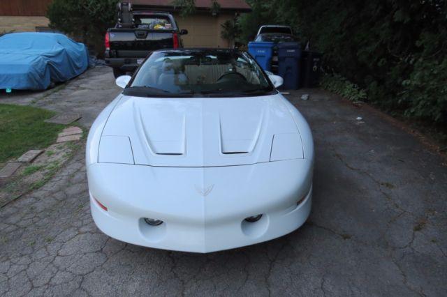 1994 Trans Am Gt Convertible For Sale Photos Technical