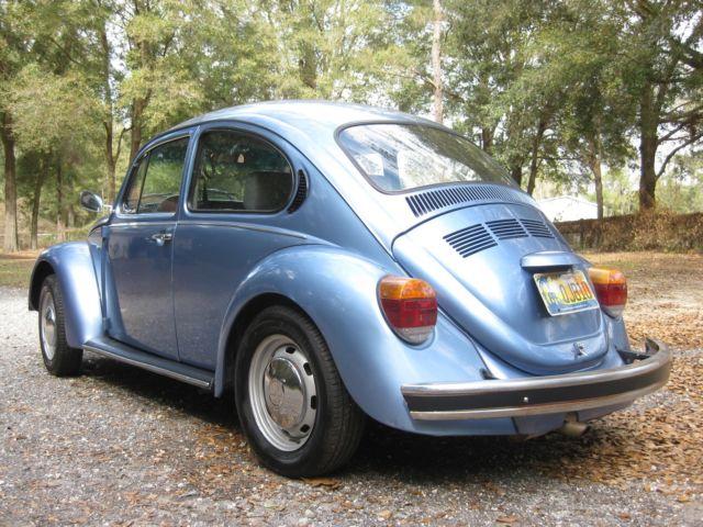 [DIAGRAM_5NL]  1970 vw beetle starter relay | 11x17 Color Wiring Diagram 1971 Vw Super Beetle Bug |  | QuickBazar
