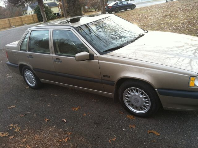service manual  old car owners manuals 1994 volvo 850 auto manual  used 1997 volvo 850 for Service Manuals Operators Manual