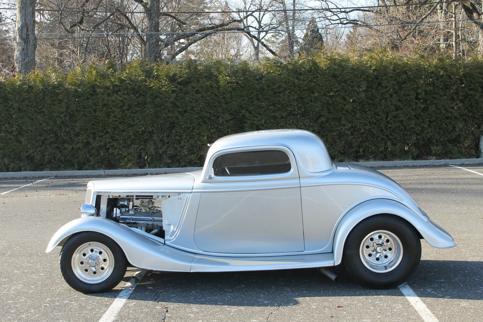 34 ford 3 window coupe for sale in abington pennsylvania for 1934 three window coupe