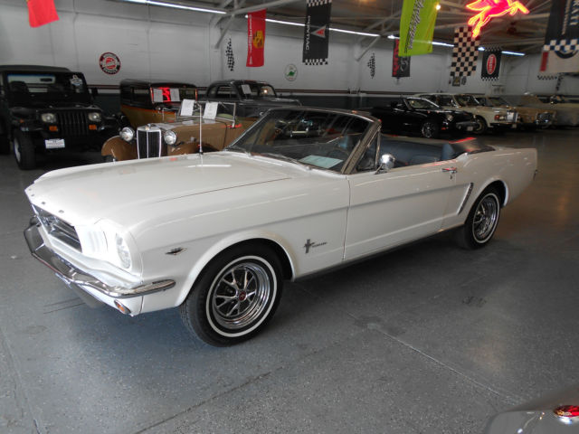 41 900 Miles 4 Speed Convertible For Sale In Gilroy