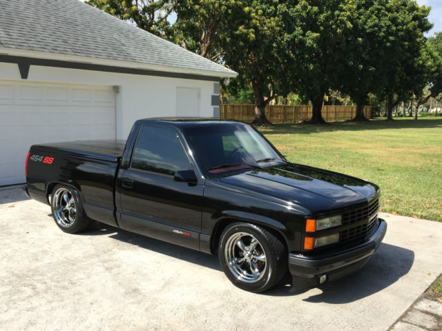 454SS Pick Up  **9,000 MILES** for sale in West Palm Beach
