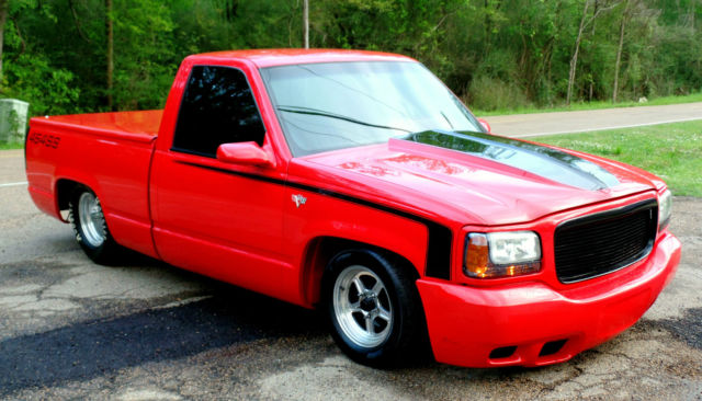 454ss Ss Full Resto Pro Street 4 Link Amp Fabbed 9 Quot 468