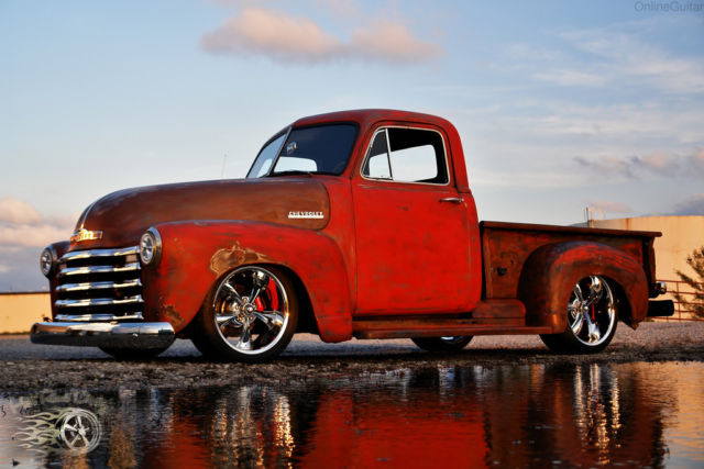 Pro Touring Hot Rod For Sale
