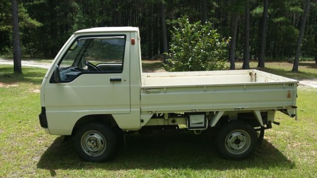 4wd mitsubishi mini truck 100 road legal for sale in cusseta georgia united states. Black Bedroom Furniture Sets. Home Design Ideas