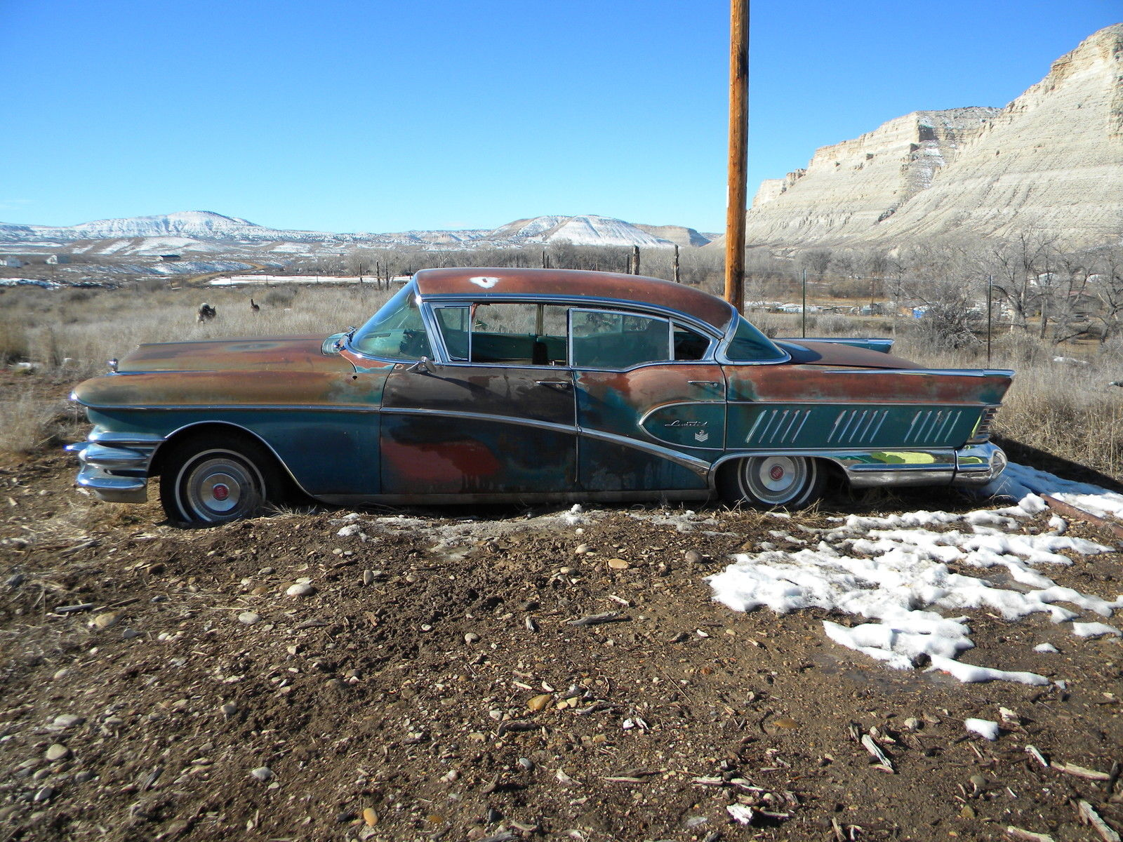 58 Buick Limited For Sale Autos Post