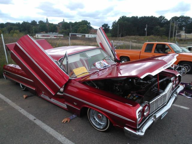 64 chevy impala lowrider for sale in fenton missouri united states