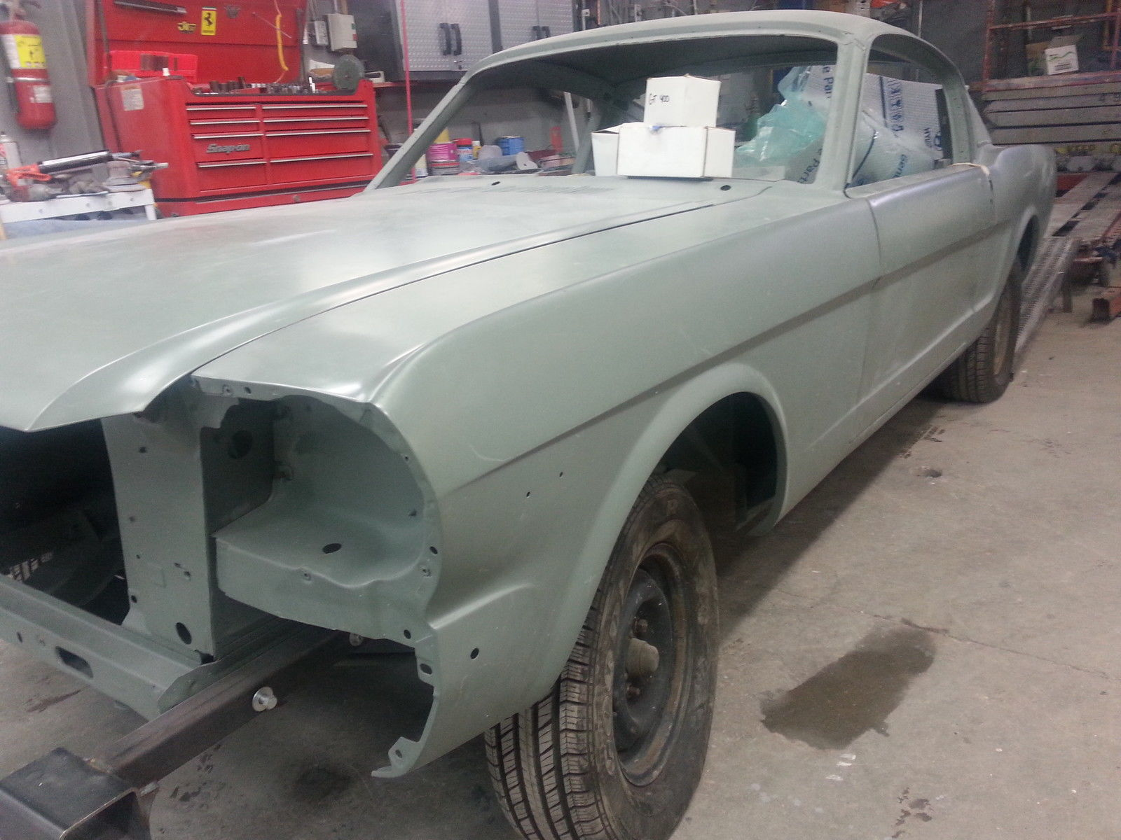 65 mustang for sale ontario - 1965 Ford Mustang Fastback 2 2 A Code