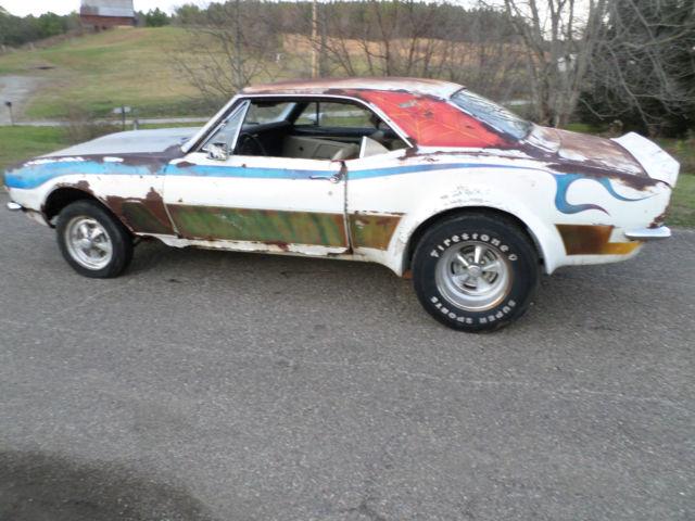 Ohio Classic Car No Title