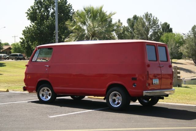 69 Chevy G10 Van For Sale In Youngtown Arizona United States