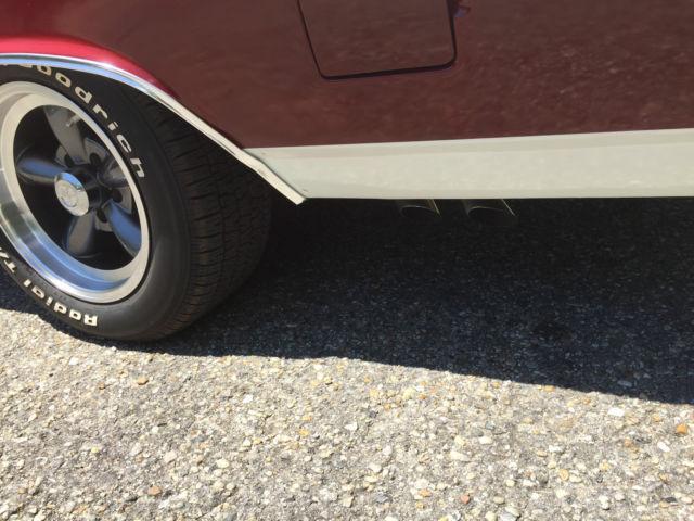 Classic Car Tag Alabama