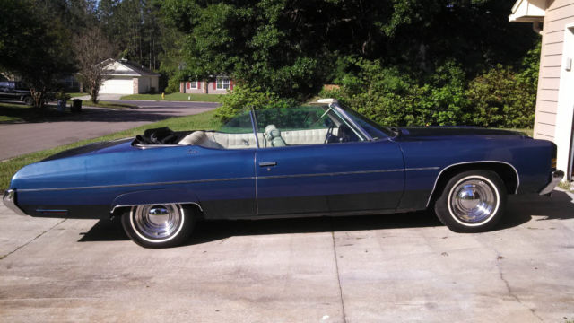 72 chevy impala convertible for sale in jacksonville florida united states. Black Bedroom Furniture Sets. Home Design Ideas
