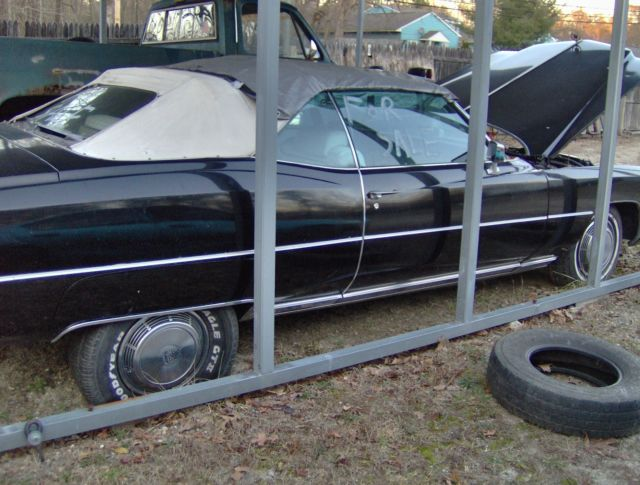 73 cadillac eldorado convertible 500ci v8 1973 cadillac eldorado. Cars Review. Best American Auto & Cars Review