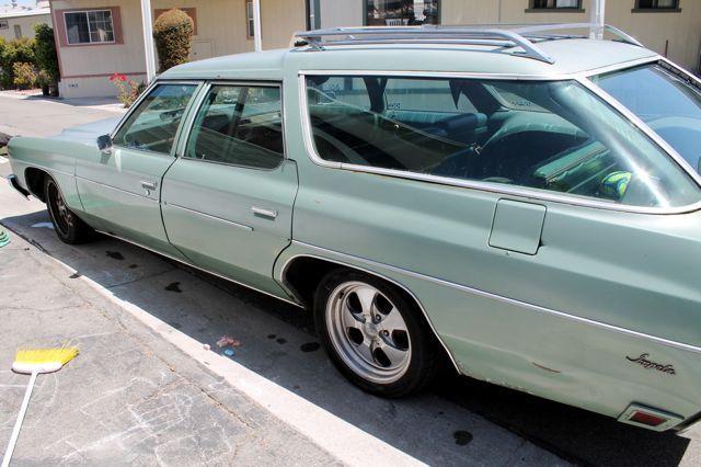 Town Car For Sale California