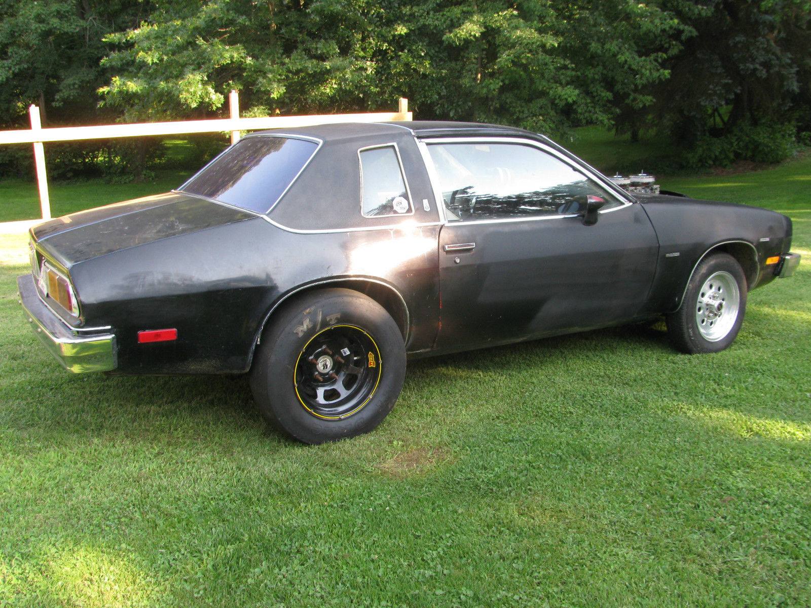 Chevy Monza Town Coupe For Sale Html Autos Post