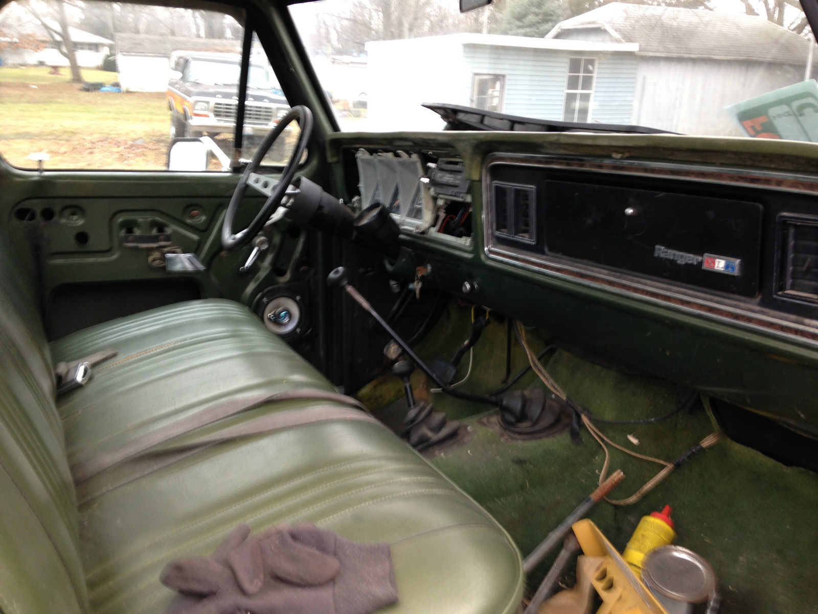 77 ford highboy for sale in bushnell illinois united states