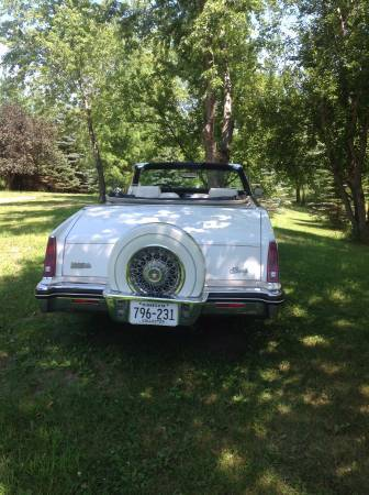 85 cadillac eldorado biarritz convertible for sale photos technical specifications description 85 cadillac eldorado biarritz convertible for sale photos technical specifications description