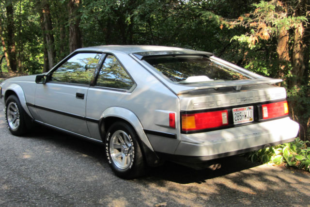 85 Toyota Supra for sale in Pardeeville, Wisconsin, United States