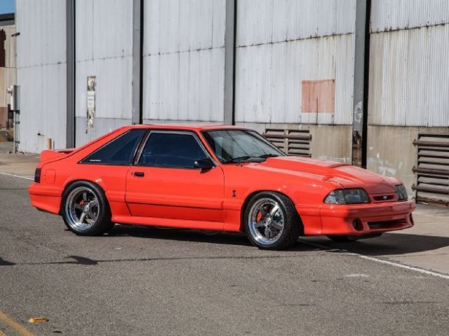 93 mustang cobra termi swapped 3 4l whipple 800hp. Black Bedroom Furniture Sets. Home Design Ideas