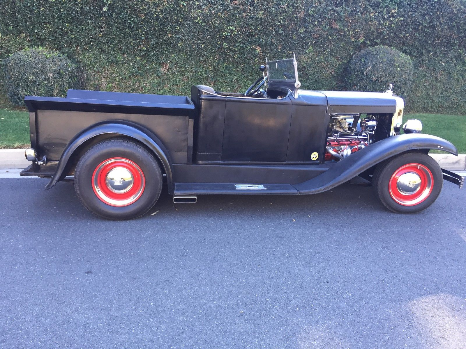 Awesome Chevy Roadster Pick Up Hot Rat Rod Patina Shop Truck V8 1949 Technical Specifications Of Chevrolet Other Pickups 1930
