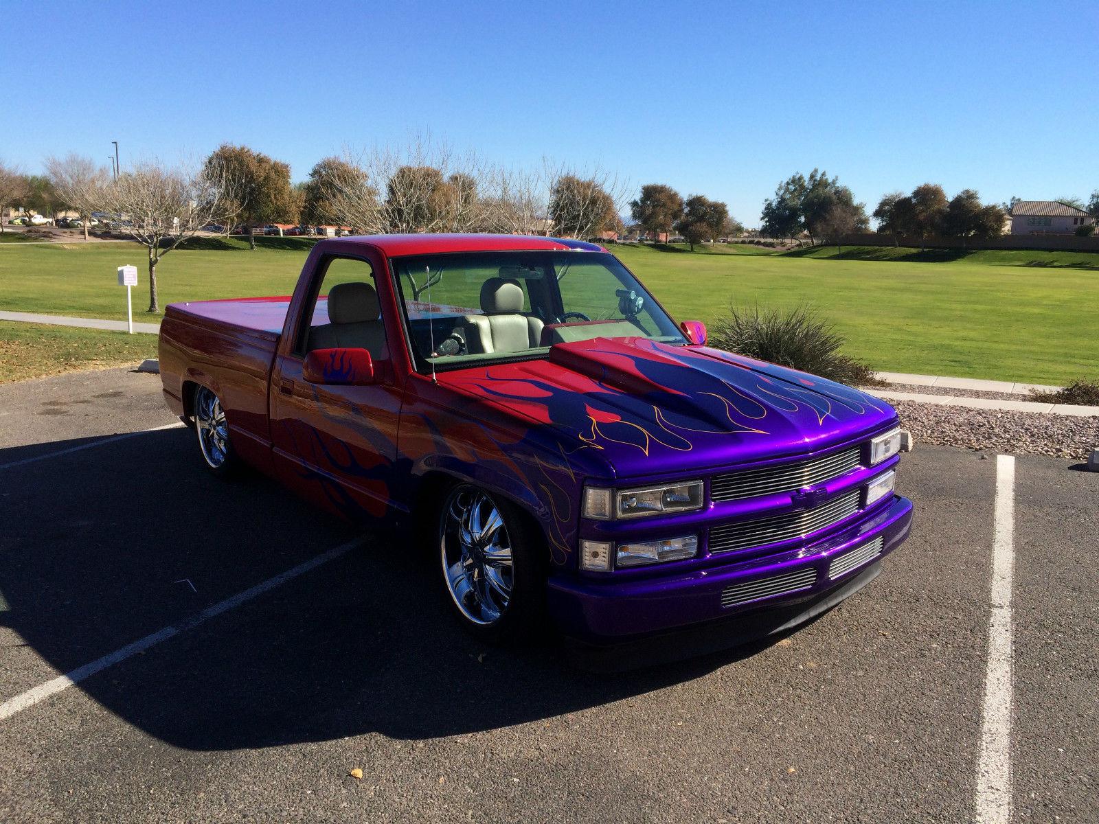 1991 Chevrolet Silverado 1500
