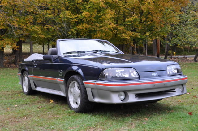 beautiful 1988 mustang gt 5 0 convertible for sale in. Black Bedroom Furniture Sets. Home Design Ideas