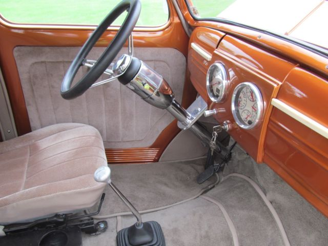 Beautiful Rare Willys Sedan Street Rod For Sale  Photos