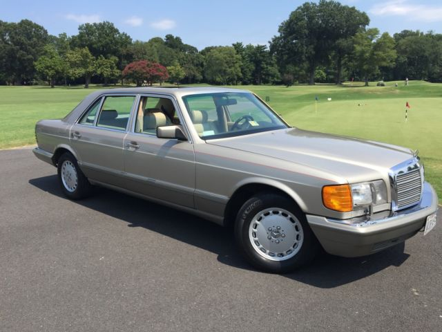 Best of breed 1987 mercedes 300sdl for sale in richmond for 1987 mercedes benz 300sdl